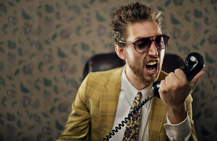 Мой босс   идиот, или Самые глупые выходки начальства перед увольнением сотрудников