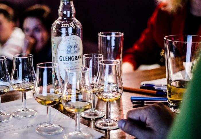 Виски Glen Grant — для истинных ценителей эксклюзива