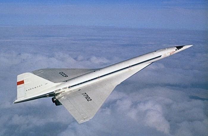 Культовые советские вещи: от самолета Ту-144 до авоськи