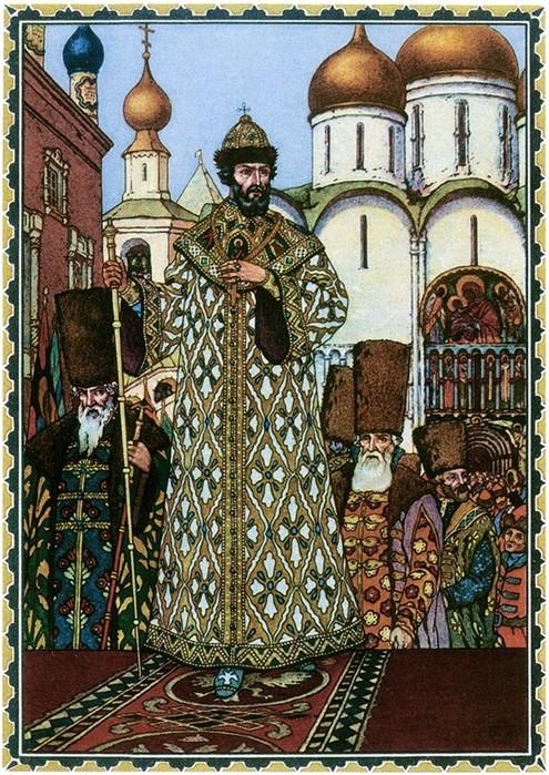 Борис Годунов: главный неудачник в русской истории