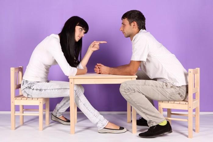 Главные женские ошибки в начале совместной жизни