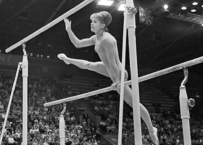 Главные победы советского спорта