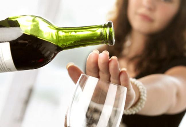 Полный отказ от алкоголя провоцирует преждевременную смерть