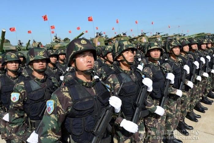 Кто победит в войне между Китаем и США