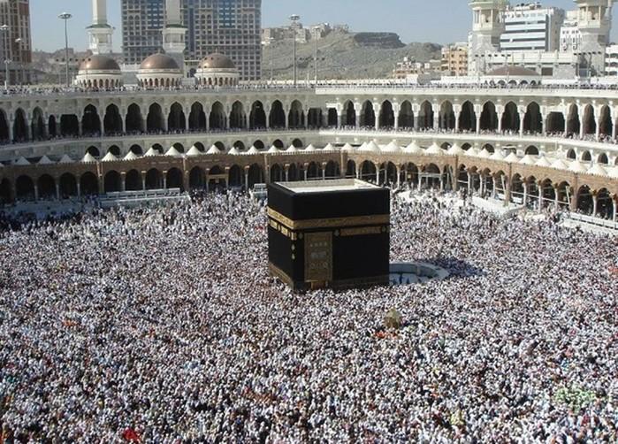 Почему мусульмане разделились на шиитов и суннитов