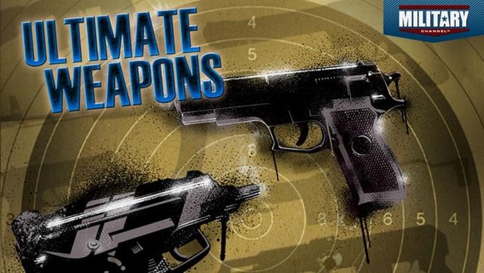 Запредельное оружие: Документальные сериалы