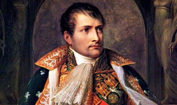 Какие были сексуальные предпочтения у Наполеона