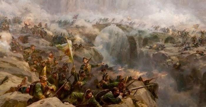 Последний поход Суворова в 1799 году: как это было