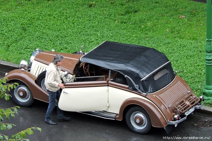 автомобиль, Питер (1) (700x466, 376Kb)