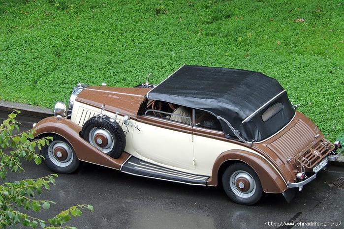 автомобиль, Питер (3) (700x466, 387Kb)