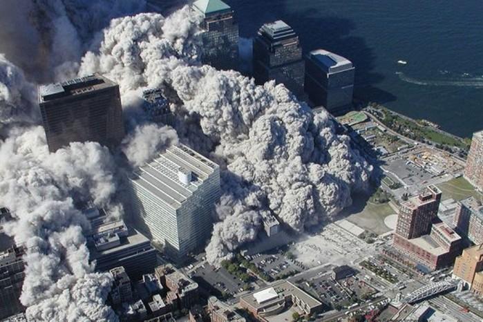Теракт 11 сентября: главные несостыковки