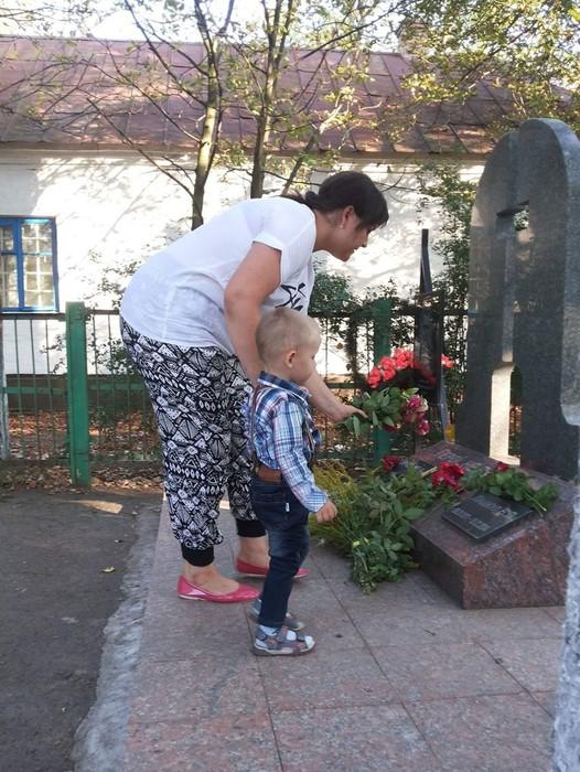 День села Злинка Маловисківського району