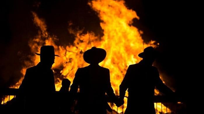 Пулса де-нура: как действует страшное еврейское проклятие