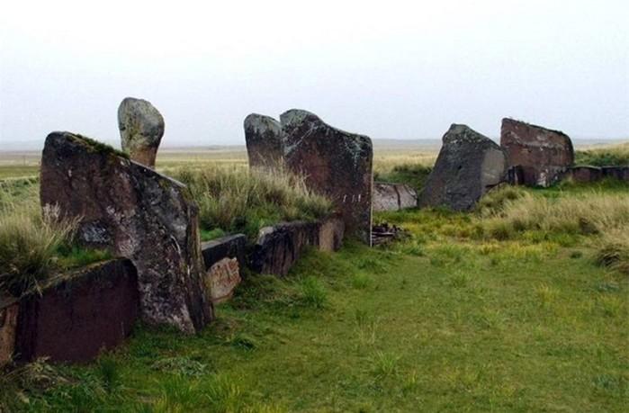 Главные археологические тайны на территории России
