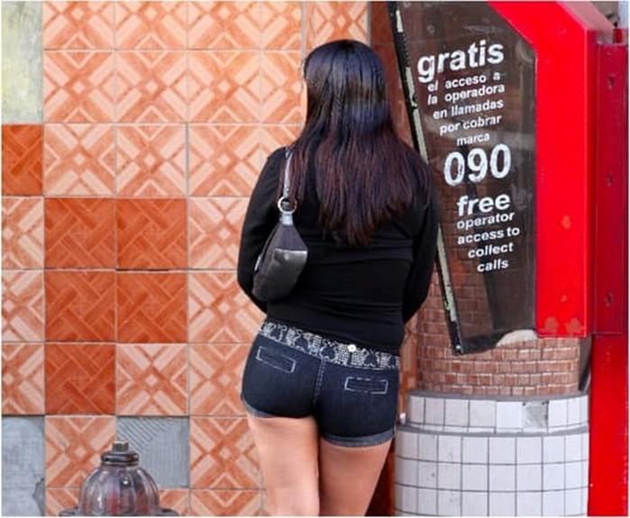 15 стран, где проституция — легальное дело