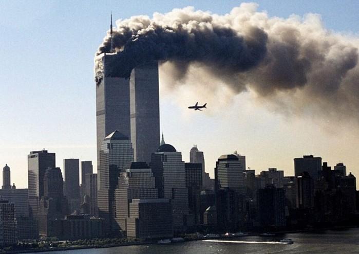 Теракт 11 сентября: основные цифры