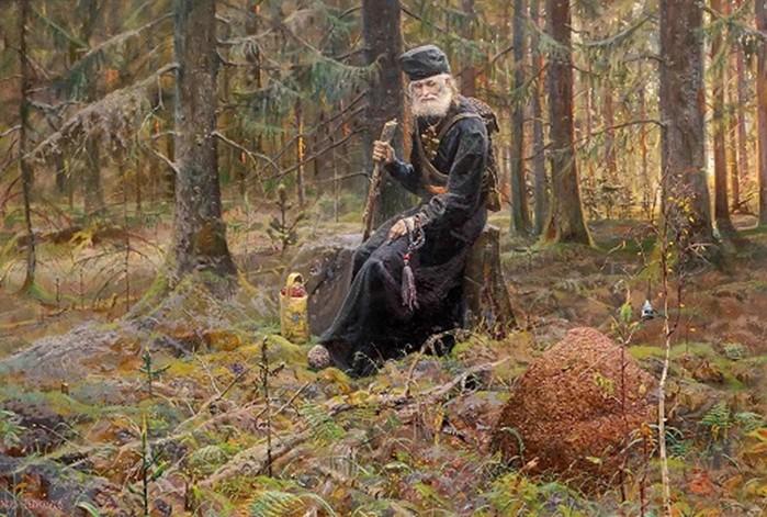 Что будет с Россией: главные предсказания старцев