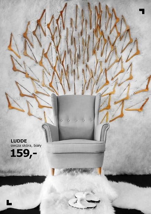 Компания IKEA предложила свой Железного трона для «Игры престолов»
