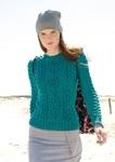Оригинальный Пуловер