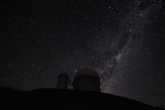 Как изучаются звезды, если до них триллионы километров?