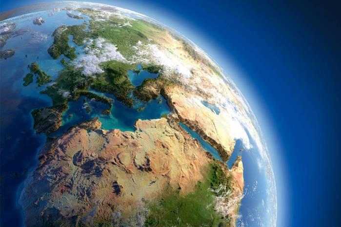Какой реальный возраст Земли?