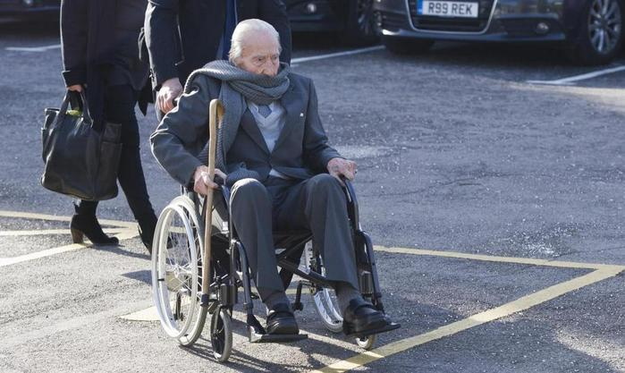 102-летнего британца осудили за педофилию спустя полвека после преступления