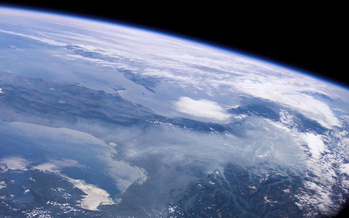 Что такое атмосфера Земли? Химический состав атмосферы