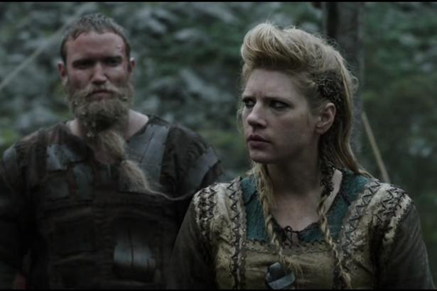 Археологи определили, что женщина была военачальником древних викингов Швеции