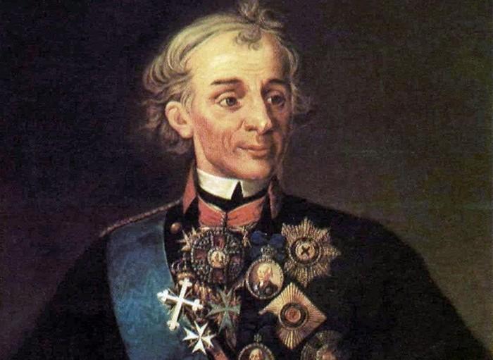 Зачем Александр Суворов стал масоном