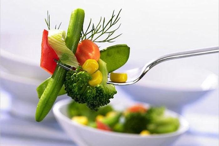 Основа правильного питания