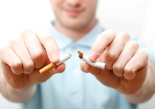 related literature in cigarette smoking