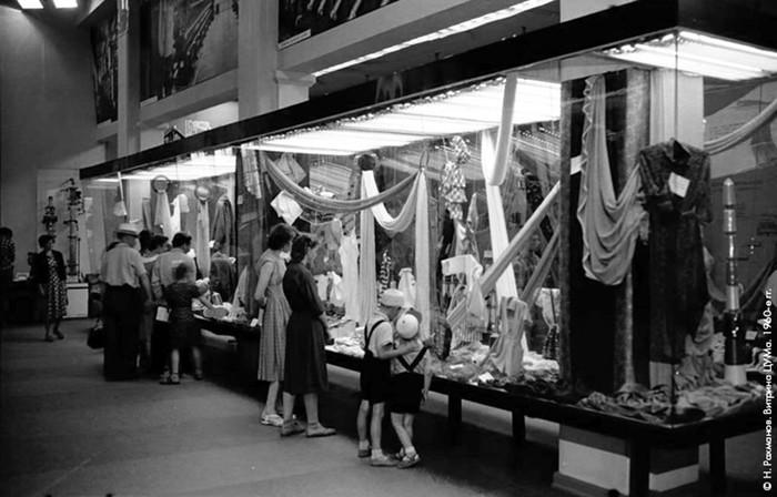 Магазины, которые стали культовыми в СССР