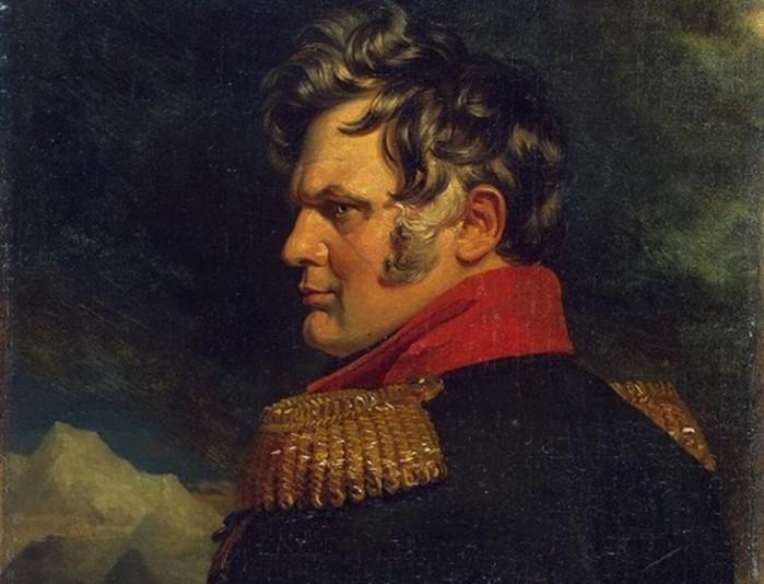 Как генерал Ермолов завоевал Кавказ