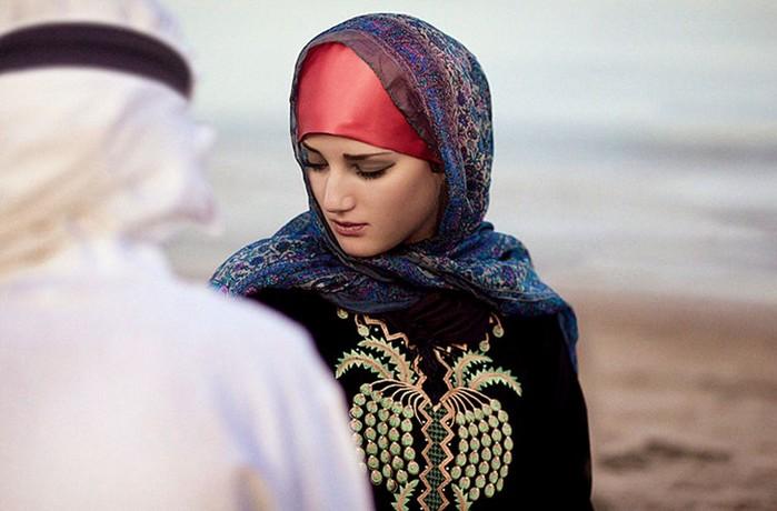 Борьба за свои права женщин в Саудовской Аравии