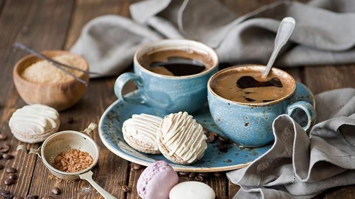 Кофе   Самые интересные факты и заблуждения о кофе