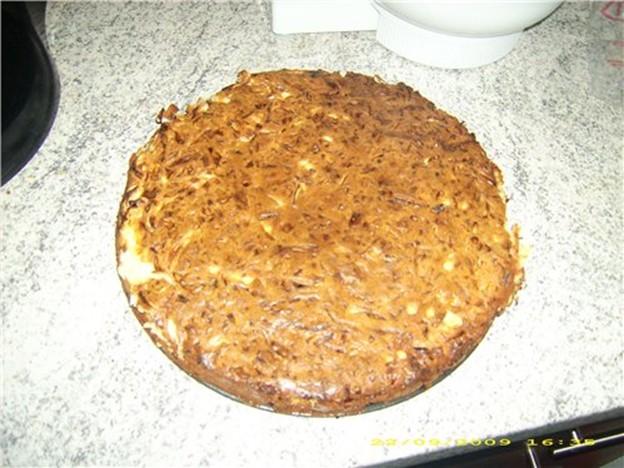 Пирог «Ленивая жена»   очень вкусный и дешевый!
