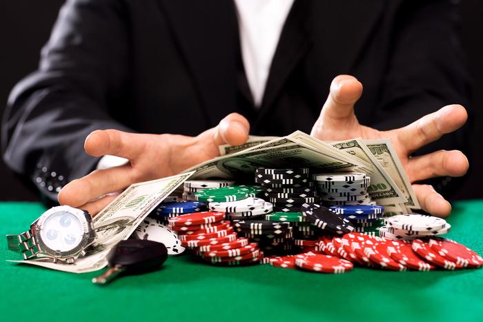 Игра в казино и талисманы для привлечения удачи