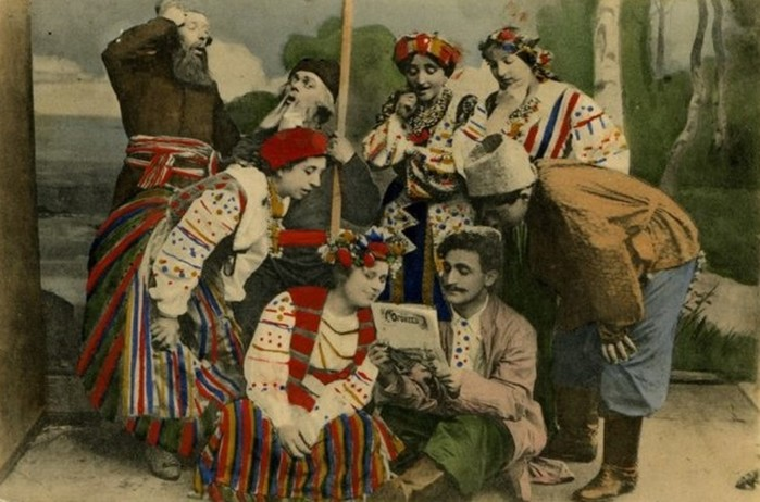 Как разобраться в фамилиях украинцев