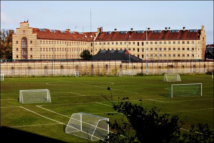 10 самых комфортабельных тюрем мира