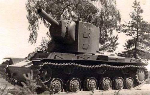 Самые лучшие советские и российские танки