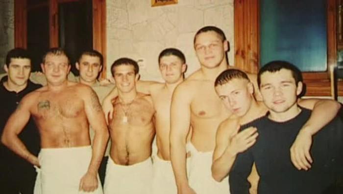 Банда «санитаров»: отморозки, которые держали в страхе весь Ростов-на-Дону