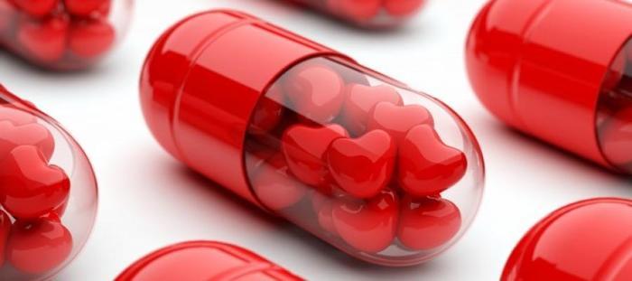 Какое от любви может быть здоровье?