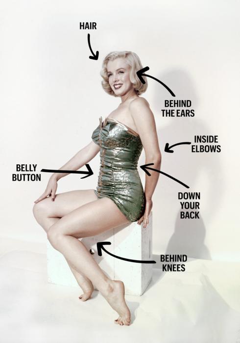 Как женщине в возрасте оставаться привлекательной