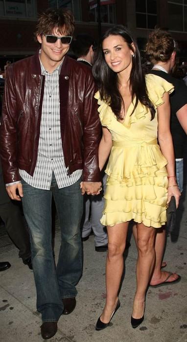 Самые стильные пары знаменитостей (фото)
