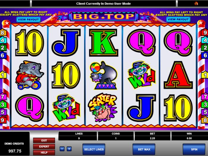 3. Big Top (700x525, 324Kb)