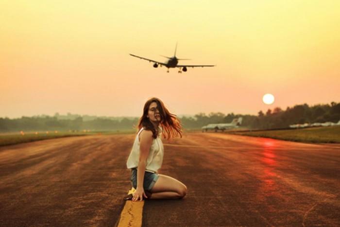 Боюсь летать! Как перестать бояться летать на самолетах?