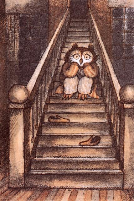 Arnold Lobel иллюстрации3- (428x640, 368Kb)