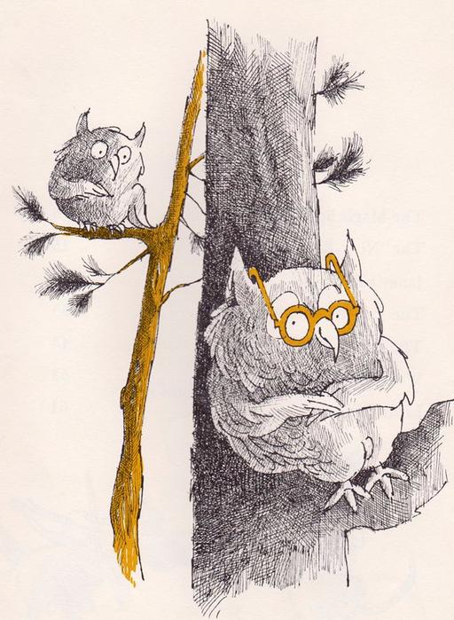 Arnold Lobel иллюстрации3аа (512x700, 326Kb)