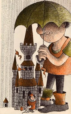 Arnold Lobel иллюстрации18а (236x381, 107Kb)