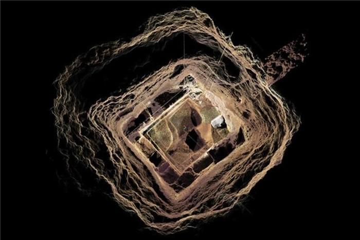 Как был найден вход в подземелья Теотиуакана